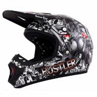 Кроссовый шлем O'NEAL ROCKHARD II MX Hustler