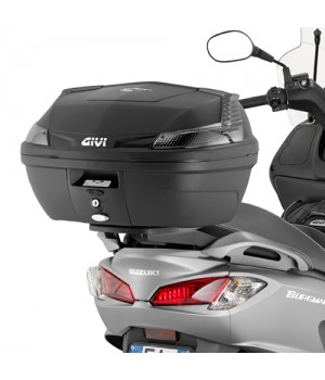 GIVI Крепеж центрального кофра Suzuki Burgman 125/200 (06-18), SR3106