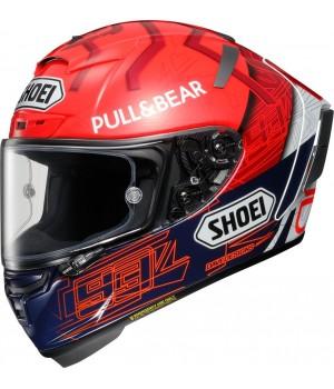 Шлем Shoei X-Spirit 3 Marquez 6