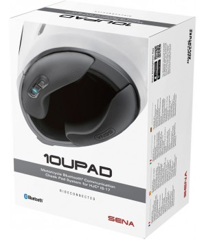 Sena 10UPAD HJC IS-17 Bluetooth Communication System Система связи Bluetooth