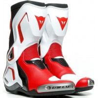 Ботинки Dainese Torque 3 Out Air Black/White/Lava-Red