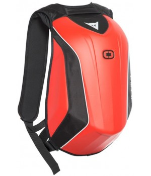 Рюкзак Dainese D-Mach Compact Red (22л)