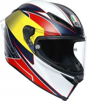 Шлем AGV Corsa R Supersport