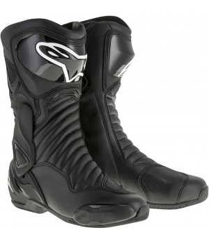 Ботинки Alpinestars SMX-6 V2 - Черные