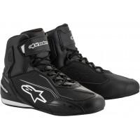 Ботинки Alpinestars Faster-3 Black