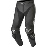 Штаны кожаные Alpinestars Track v2