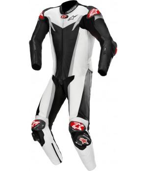 Мотокомбинезон слитный Alpinestars GP Tech v3 Tech-Air 1PC перфорированный