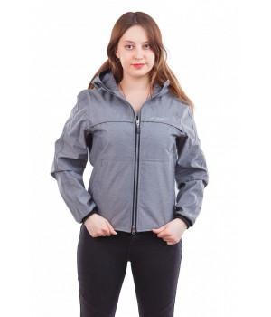 Куртка мембранная STREET женская