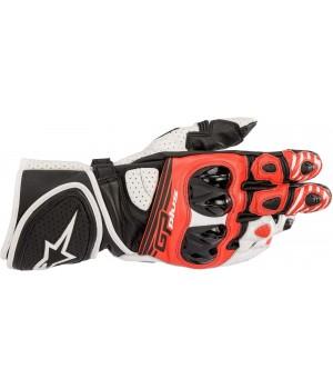 Мотоперчатки кожаные Alpinestars GP Plus R V2