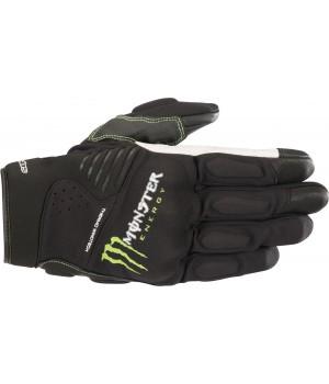 Мотоперчатки кожаные Alpinestars Monster Force