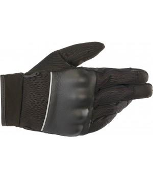 Мотоперчатки кожаные Alpinestars C Vented Air