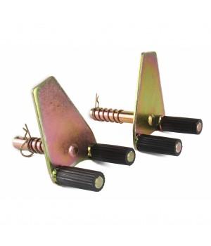 Адаптеры для переднего подката PW