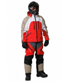 Куртка мужская Sport Red-Brown M