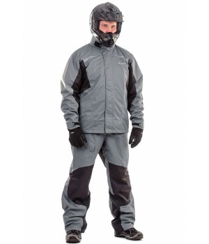Мембранный костюм Dragonfly EVO Серый