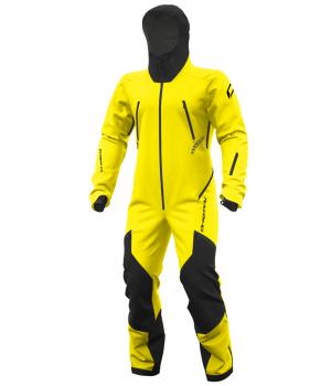Комбинезон Dragonfly Extreme 2.0 MAN Cyber Yellow-Black