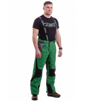 Мембранные брюки QUAD PRO. Green