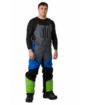 Штаны мужские Sport Blue-Green M