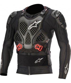 Защита тела моточерепаха Alpinestars Bionic Tech V2