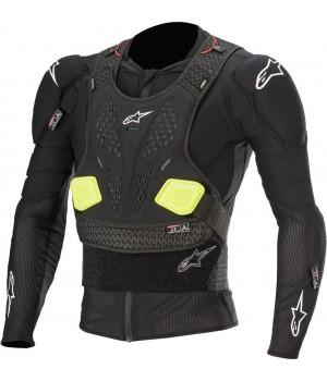 Защита тела моточерепаха Alpinestars Bionic Pro V2