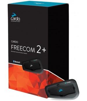 Мотогарнитура Cardo Freecom 2+ одиночный пакет