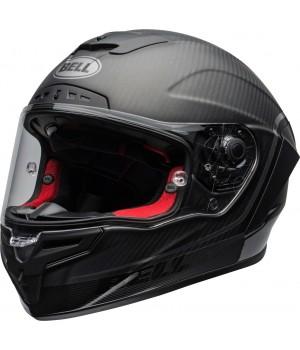 Шлем Bell Race Star DLX Velocity Black