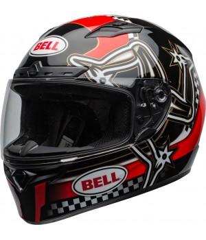 Bell Qualifier DLX Mips Isle of Man 2020 Шлем