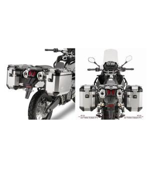 Крепление GIVI PL1111CAM для боковых кофров Honda NC700X (12-13)/NC750X(14-18)/NC7
