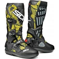 Ботинки кроссовые Sidi Atojo SRS Snake Limited Edition