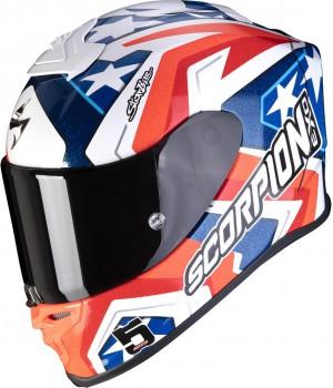Шлем Scorpion EXO-R1 Air Alvaro II
