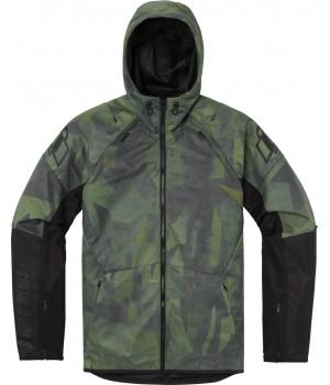 Icon Airform Battlescar Текстильная куртка