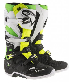 Ботинки Alpinestars Tech 7 Boot