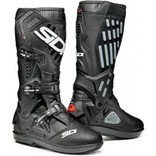 Ботинки кроссовые Sidi Atojo SRS Black