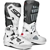 Ботинки кроссовые Sidi Atojo SRS Black/White