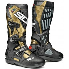Ботинки кроссовые Sidi Atojo SRS Camo Black/Gold