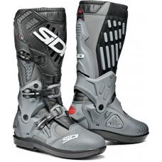 Ботинки кроссовые Sidi Atojo SRS Grey/Black