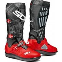 Ботинки кроссовые Sidi Atojo SRS Red/Black