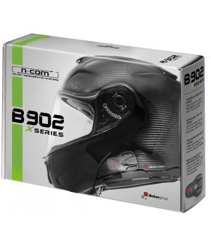 Nolan N-Com B902 X Bluetooth-система связи Единый набор