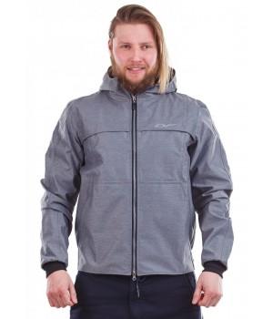 Куртка мембранная STREET Grey