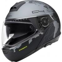Шлем Schuberth C4 Pro Magnitudo Grey
