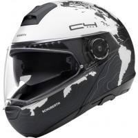 Шлем Schuberth C4 Pro Magnitudo White
