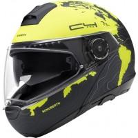 Шлем Schuberth C4 Pro Magnitudo Yellow