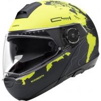 Шлем Schuberth C4 Pro Women Magnitudo Yellow