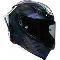 Шлем AGV Pista GP RR Iridium Carbon Limited Edition