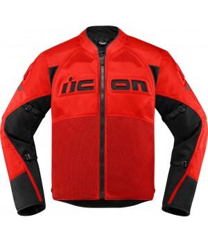 Куртка текстильная Icon Contra 2