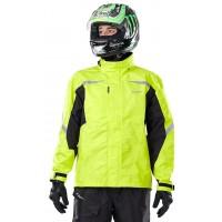 Мембранная куртка - дождевик Dragonfly EVO YELLOW