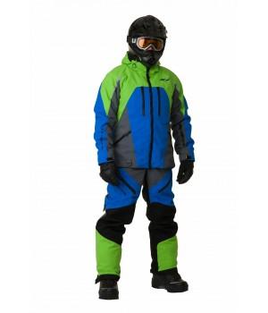 Куртка мужская Sport Blue-Green M