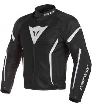Куртка Dainese Air Crono 2 Tex Черный-Белый