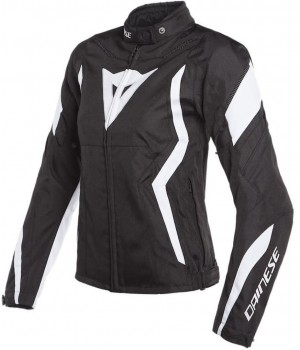 Dainese Edge Tex Женская куртка мотоцикла текстиля