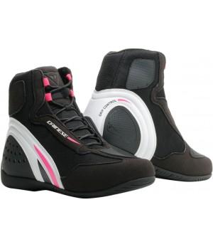 Dainese Motorshoe D1 Air Lady Дамы мотоцикла обувь