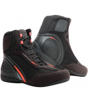 Dainese Motorshoe D1 D-WP Мото ботинки